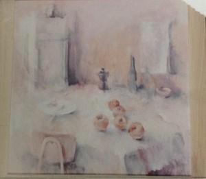 Paolo Del Giudice – In cucina