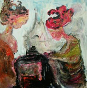 Loredana Alfieri – Le Cucitrici