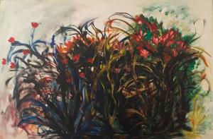 Loredana Alfieri – Verso l'infinito