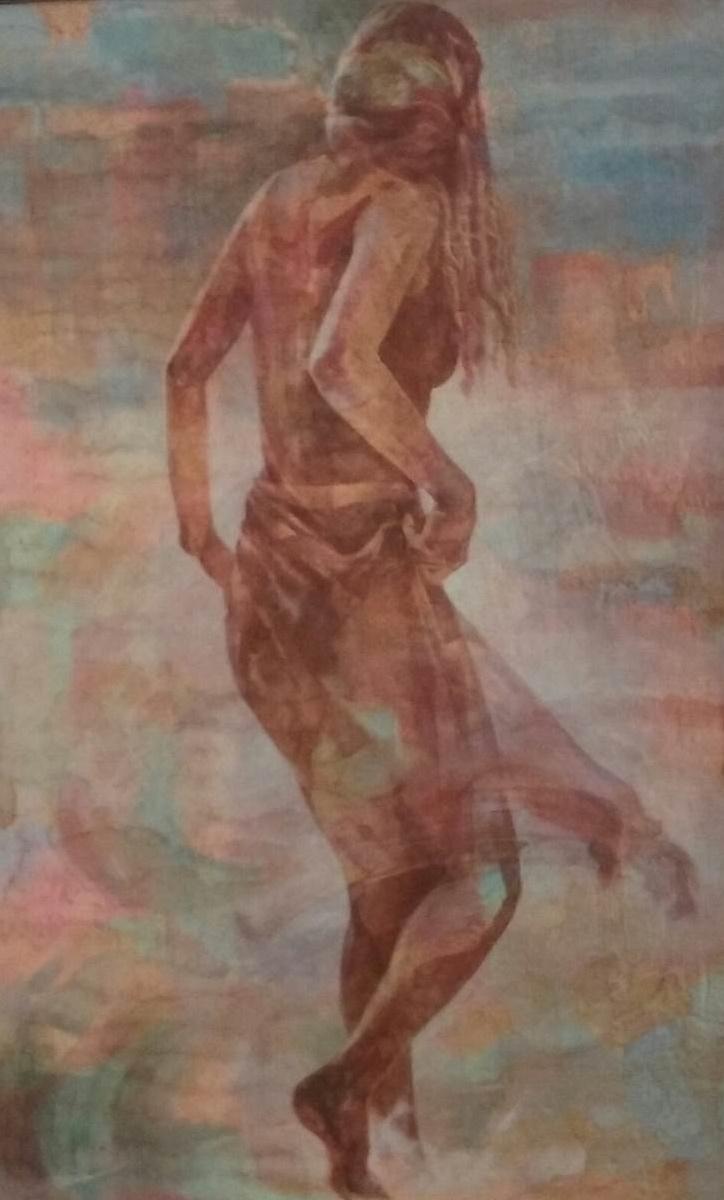 Marta Mangiabene – Come Venere