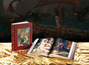 Odissea – Collana Biblia Artis- Utet