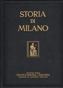 La Storia di Milano – Treccani