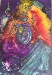 La Bibbia illustrata da Salvador Dalì – Salvador Dalì