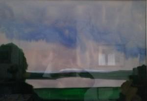 Cesare Peverelli – Paesaggio