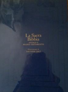 La bibbia – Rizzoli/Salvador Dalì