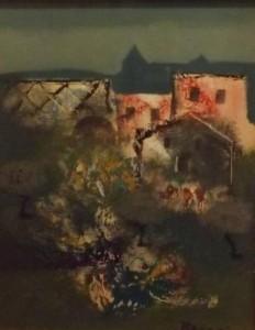 Manlio Bacosi – Paesaggio