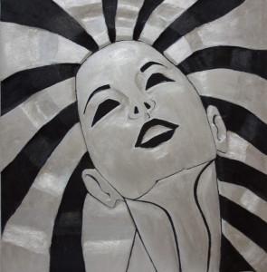 Natalizia Vandana – Black&White