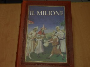 Codice Cantorum / Il milione / Parola di Dio – Officine del '900