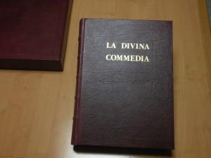 Divina Commedia – Dorè