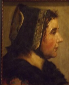 Opera Antica – Donna Fiamminga