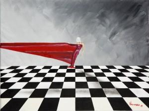 Vanessa Mazzali – Drifting on the wind of change