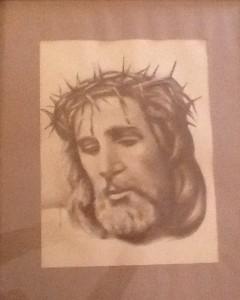 Mario Togliani – Cristo