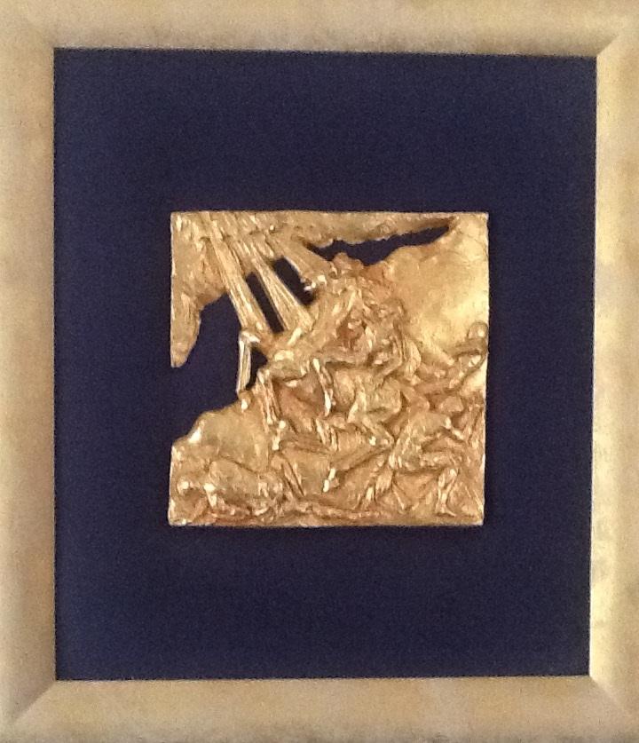 Leonardo Lucchi – Verso Damasco