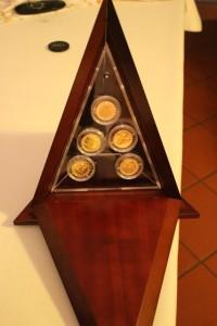 Collezione Medaglie Exclusive Limited 2000 -IPZS