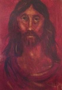 Manuel Campus – Il volto di Cristo