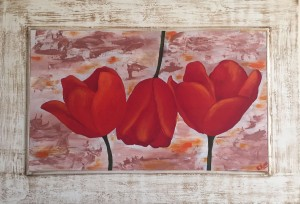Emanuela Russo – Tulipani