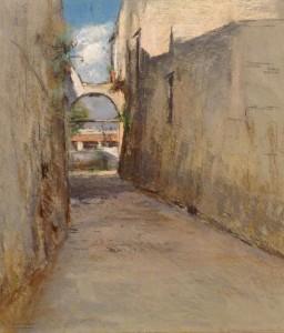 Antonio Cannata – Senza Titolo
