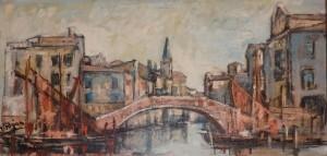Giuseppe Rigon – Ponte