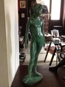 Francesco Messina – Figura femminile