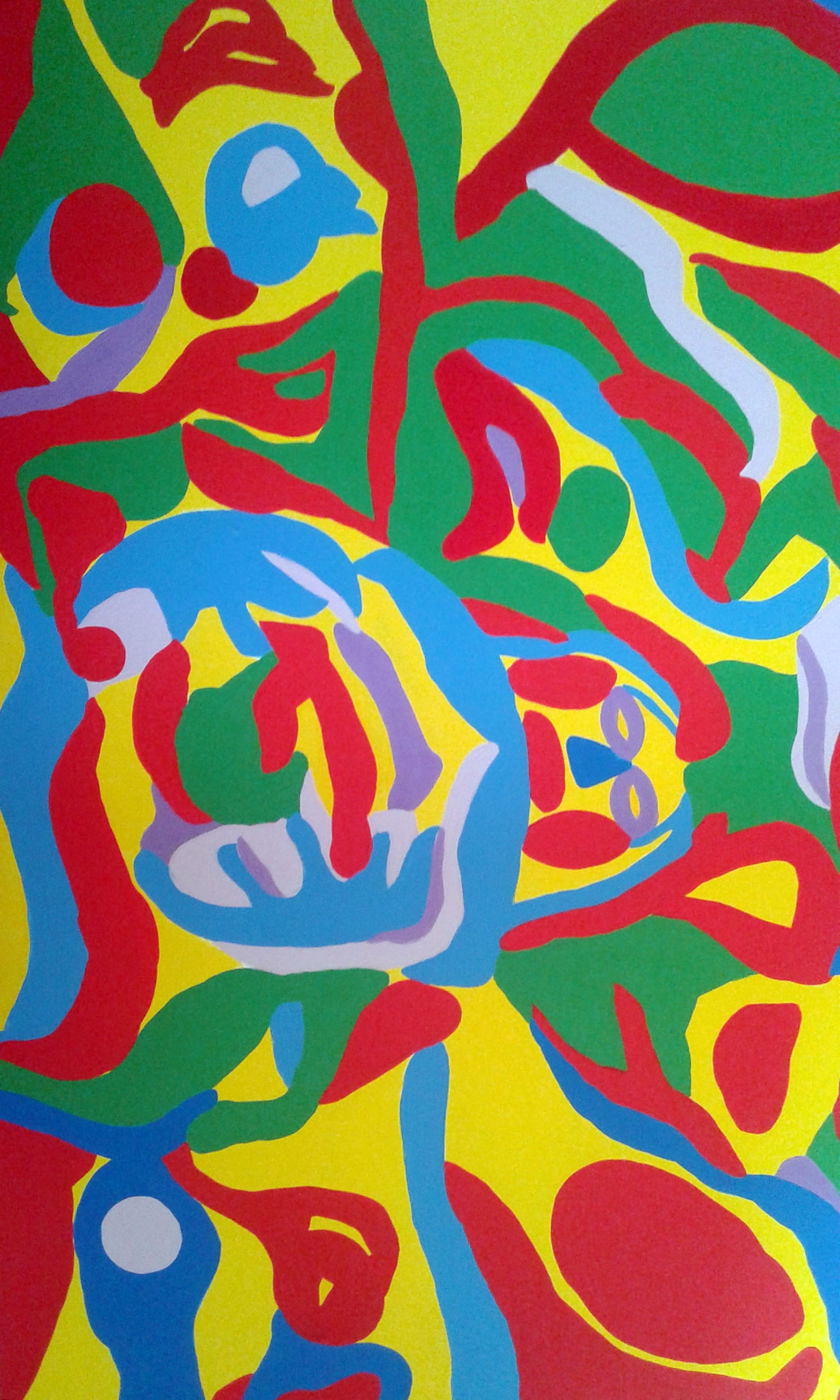 Marco cesaretti la visione di un sogno tramite una sfera for Marco 100x70