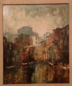 Tano De Simone – Senza Titolo