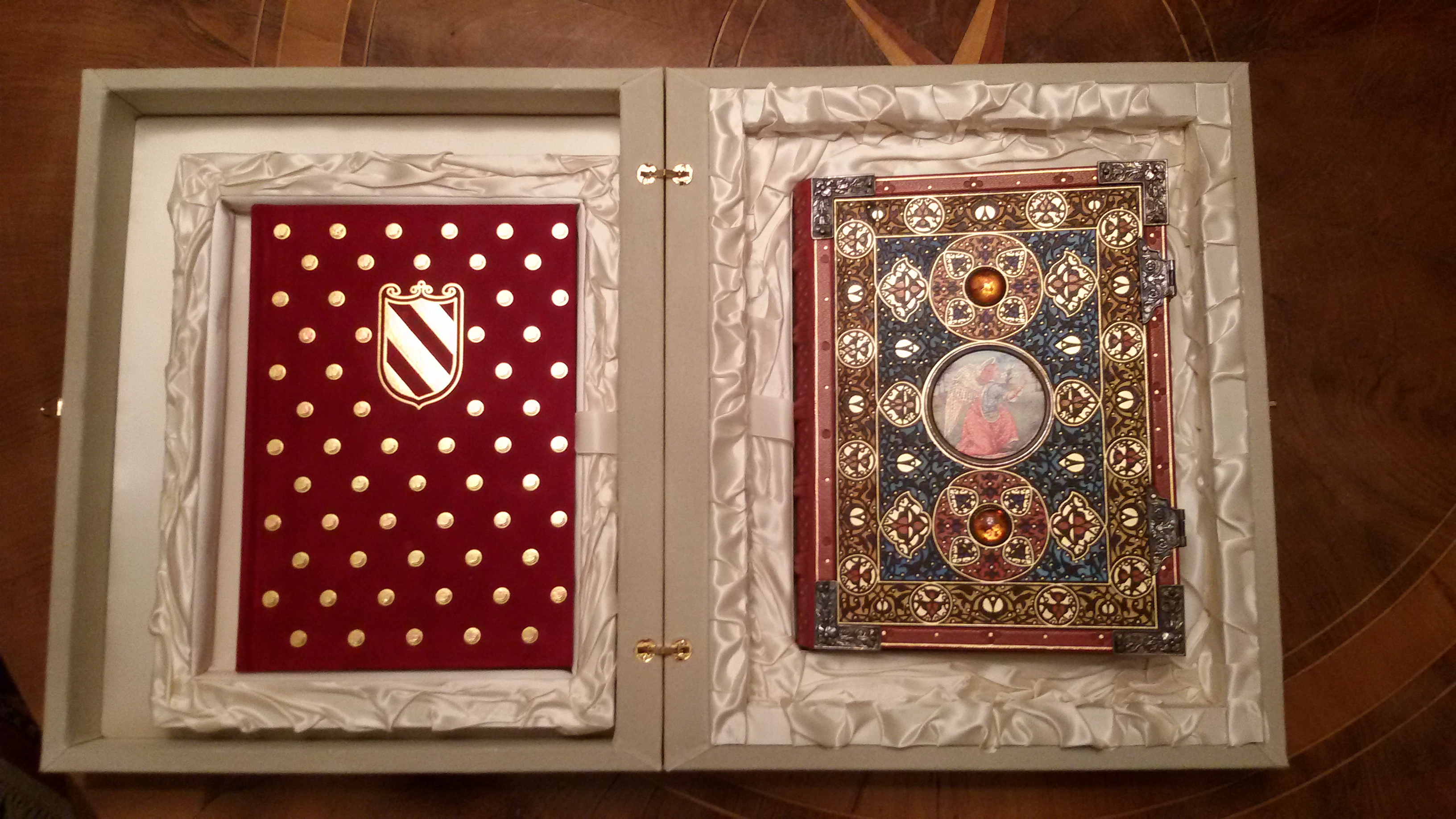 Libro d'Oro (Ghislieri Bonaparte) – Treccani