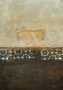 Charaka Simoncelli –  Lettera sospesa
