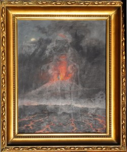 Antonio Coppola – Vesuvio