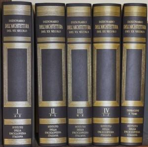 Dizionario dell'Architettura – Treccani
