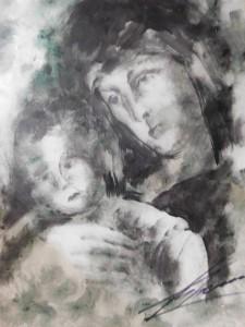 Tiberiano Marilli – Senza titolo