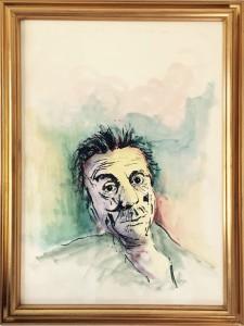 Antonio Bertè – Eduardo De Filippo