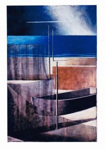 Marcello Scuffi – Le reti nere in mare