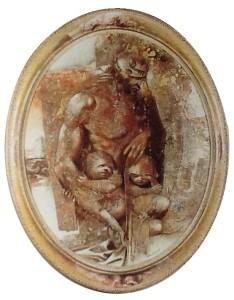 Elvio Marchionni – Pietà