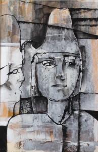 Alfiero De Dominicis – Il consigliere del Faraone