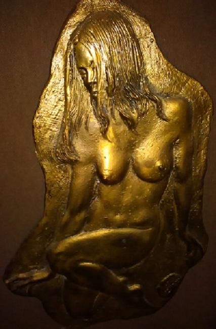 Antonio Cotigni – Nudo di donna