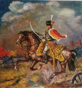 Giovanfrancesco Gonzaga – Il colonnello dei cacciatori della guardia