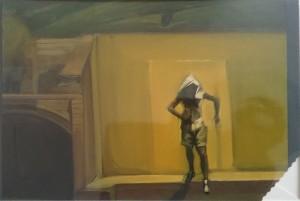 Alessandro Papari – Verso la meta