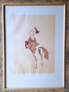 Aldo Pagliacci – Cavallino