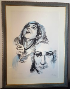 Dolores Puthod – A Maria Callas