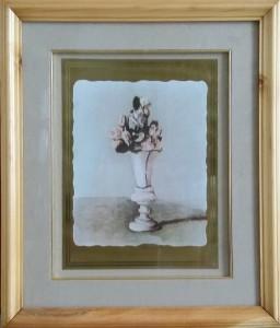 Giorgio Morandi – Vaso con fiori