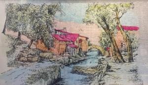 Augusto Carullo – Paesaggio