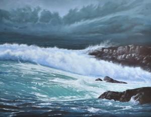 Fabio e Pietro Solari – Il soffio del mare
