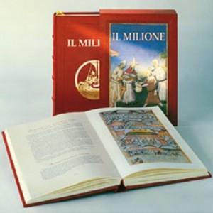 Il milione – Edizioni Vallecchi