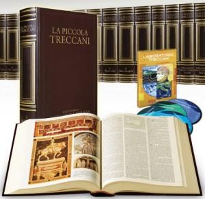 Piccola Enciclopedia Treccani – Treccani