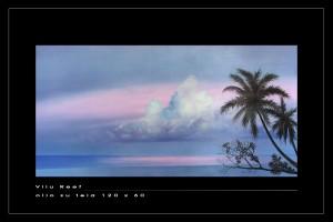 Simonetta Gho – Vilu Reef