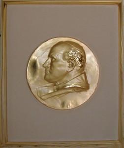 Mario Donizzetti – Il volto del papa