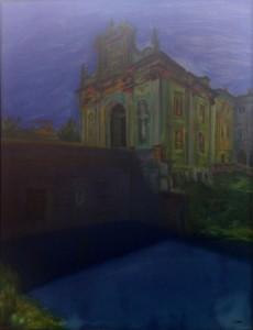 Carlo Cola – Notturno Blu