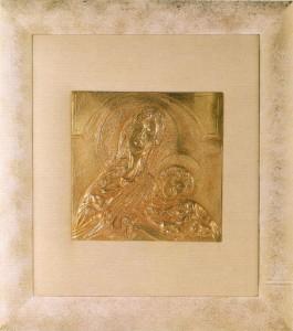 Antonio Nnocera – Mater Divina