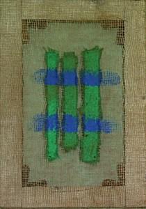Salvatore Emblema – Senza titolo