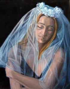 Sibaud Bianca – La sposa